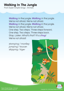 lyrics-poster-walking-in-the-jungle-724x1024